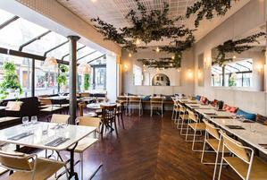 Restaurant Le Caulaincourt
