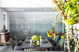 Restaurant L' Ours
