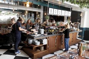 Restaurant B.O.U.L.O.M