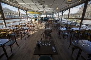 Restaurant Bal de la Marine