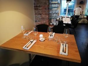 Restaurant Pianovins