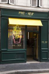 Restaurant Pont Neuf
