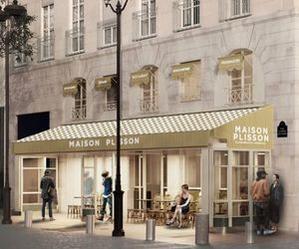 Restaurant Maison Plisson 2