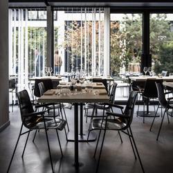 Restaurant L' Allénothèque à Beaupassage