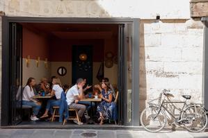 Restaurant Baba Marais