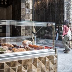 Restaurant Polmard à Beaupassage
