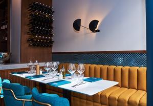 Restaurant Damigiana
