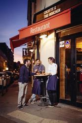 Restaurant Cocotte et tire-bouchon