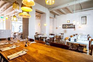 Restaurant Marzo Rive Droite