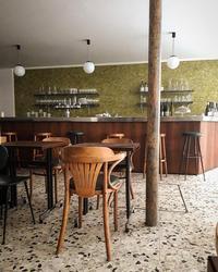 Restaurant Le Saint Sébastien