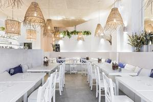Restaurant Nous Jeûneurs