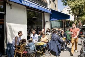 Restaurant Bonne Aventure