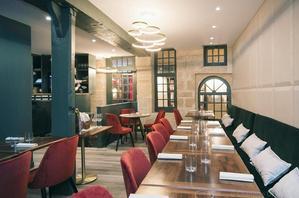 Restaurant Affinité
