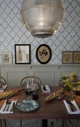 Restaurant Mamie par Jean Imbert
