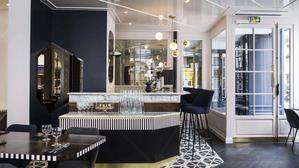 Restaurant Café Panache