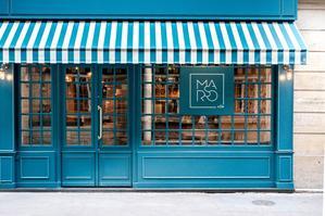 Restaurant Marso & Co