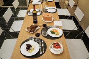 Restaurant Fogon Ultramarinos