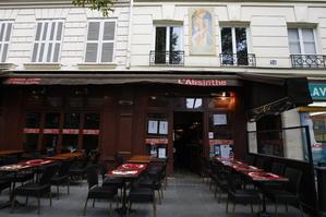 Restaurant L' Absinthe