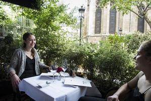 Restaurant Le Basilic