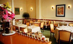 Restaurant Bernard du 15