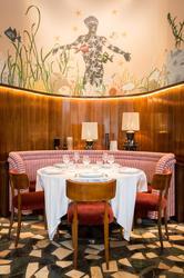Restaurant Brasserie La Lorraine