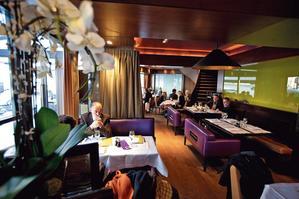 Restaurant Café de l'Alma