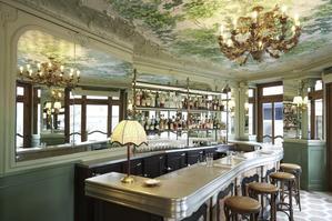 Restaurant Le Chardenoux