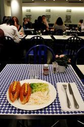 Restaurant Chez Colette - Bar à Eaux