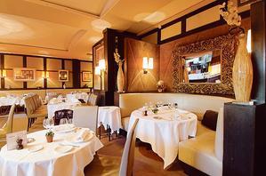 Restaurant Chez Françoise