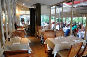 Restaurant Les Soufflés du Récamier