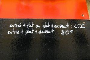 Restaurant Le Cotte Rôti