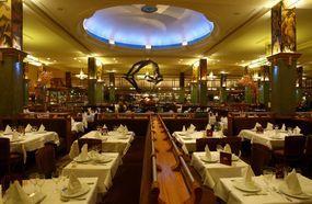 Restaurant La Coupole