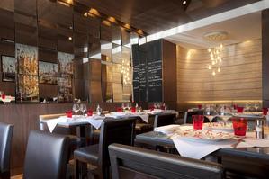 Restaurant Dessirier
