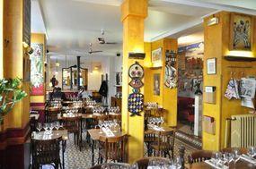 Restaurant L' Ébauchoir