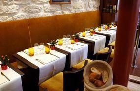 Restaurant Les Fables de La Fontaine
