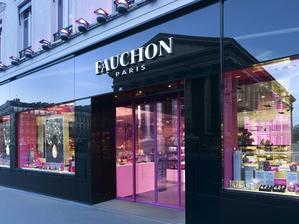 Restaurant Fauchon le Café