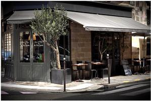 Restaurant Les Fines Gueules