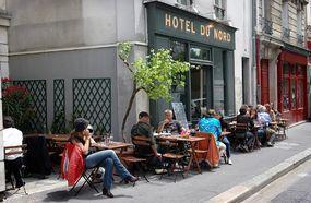 Restaurant Hôtel du Nord