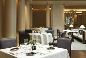 Restaurant Sens - Hôtel Park Hyatt Paris-Vendôme