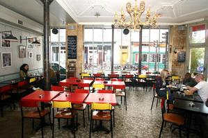 Restaurant Pause Café