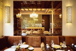 Restaurant Maison Noura