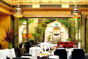 Restaurant Le Restaurant l'Hôtel