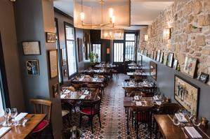 Restaurant Roger la Grenouille