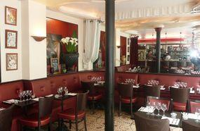 Restaurant Le Sept Quinze