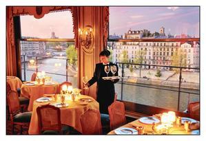 Restaurant La Tour d'Argent
