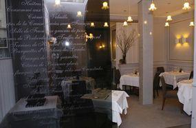Restaurant Le Versance