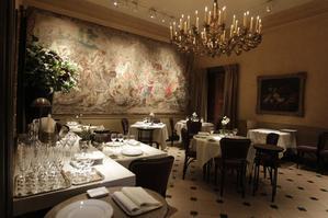 Restaurant L' Ambroisie