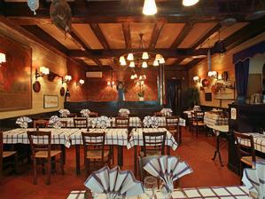 Restaurant Auberge Pyrénées Cévennes