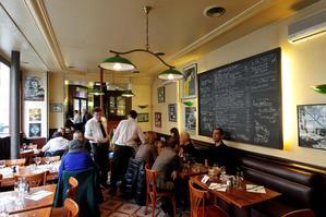 Restaurant Café des Musées
