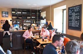 Restaurant Les Cailloux